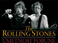 The Rolling Stones: Umetnost pobune